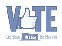 Vote #LetYourLikeBeHeard