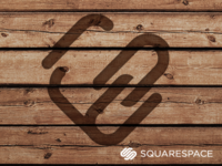 My Squarespace 6 Rebound