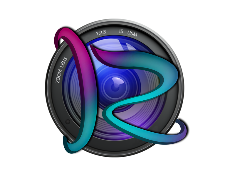 Rad Photography logo