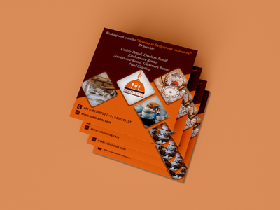 Poster Designed for Saktitents Company posterdesigner graphicdesigner
