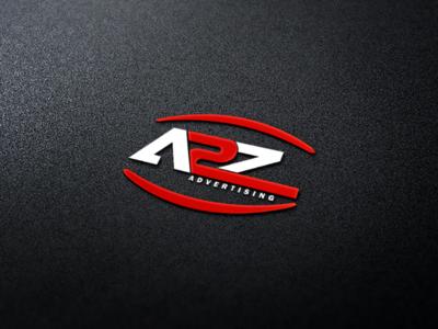 Logo Designed for A2Z Advertising Company graphicdesigner