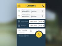 CarRent