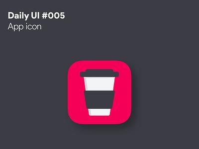 Daily UI #005 - App icon icon app icon dailyui