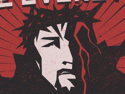 Easter Propaganda #4