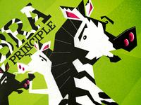 The Zebra Principle