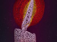 Incarnation- Candle