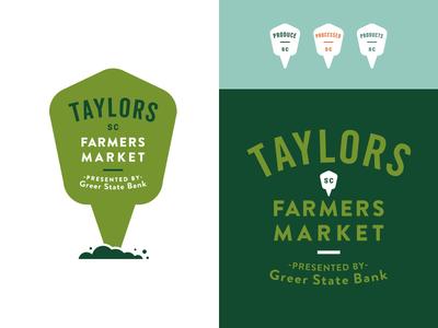 Taylors Farmers Market