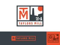 Taylors Mill Logo
