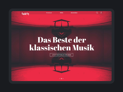takt1 ・ webdesign webdesign identitydesign