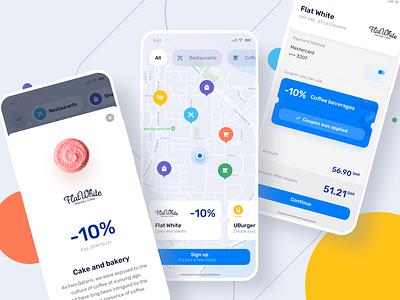 SkipCash ux iu uiux uidesign finance money payment mobile app app bank finance services split cashback ui design ux design