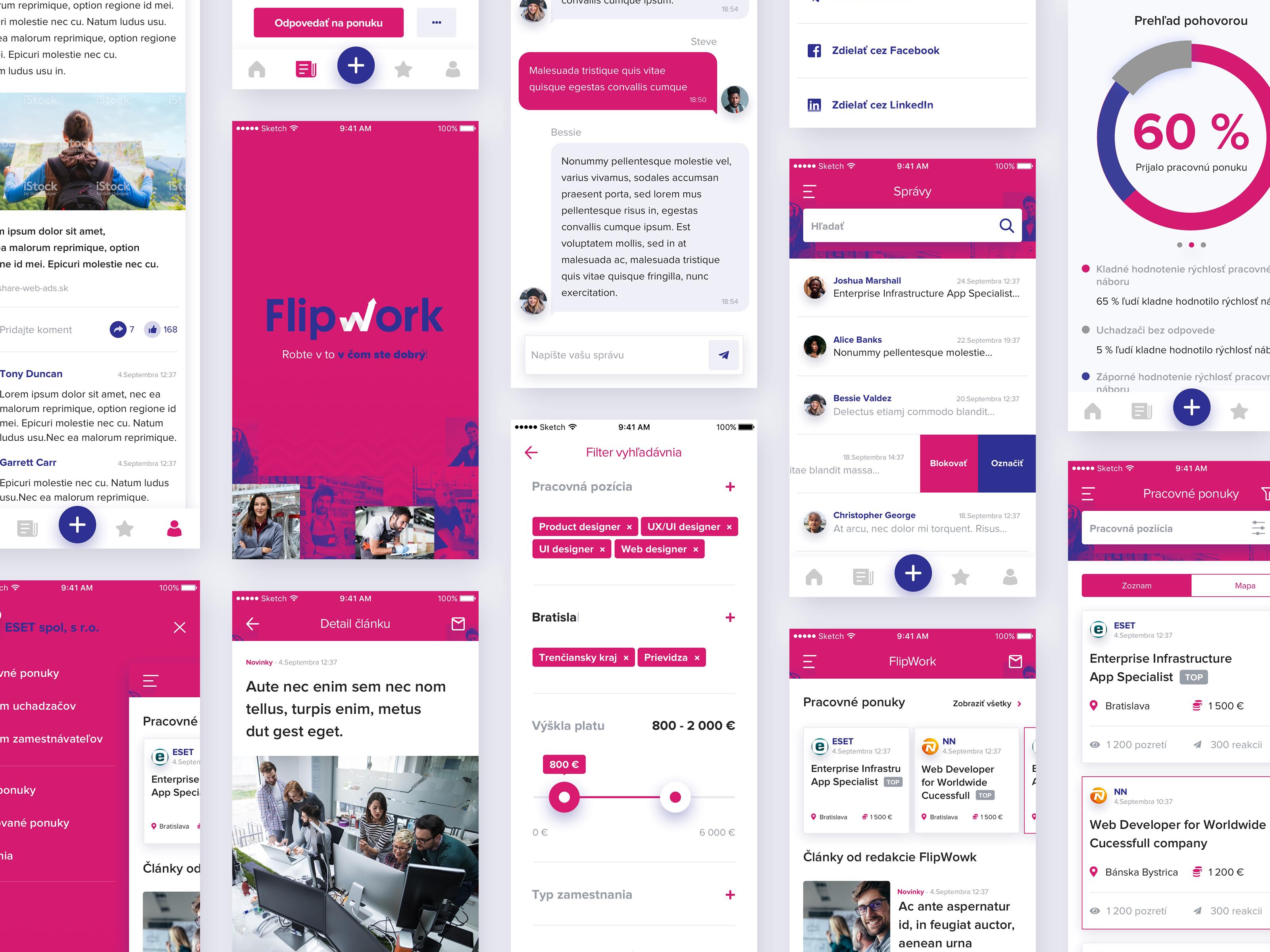 Filters | Design Inspiration