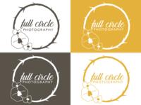 Photography Logo Concept