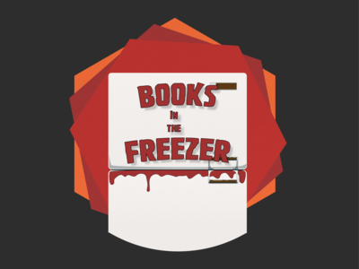 Books In The Freezer