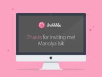 Thank you Manolya Isik