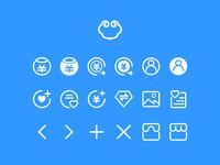 icon -2019 -01 UI APP