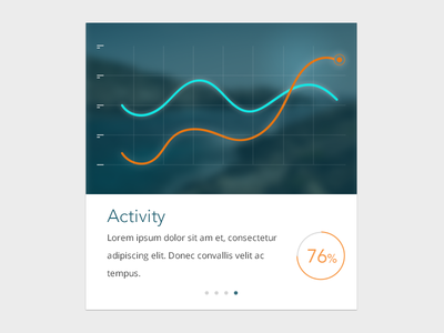Graph graph data ui ux app interface widget