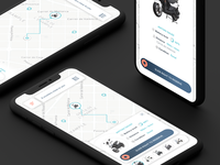Scooters App