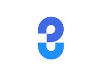 e+3 monogram