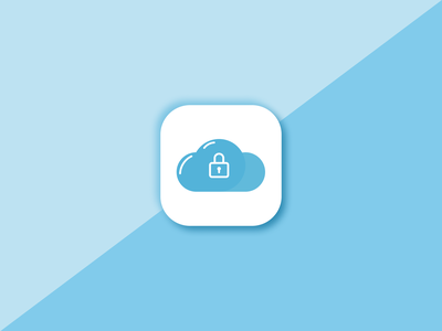 Daily UI Day 5: App Icon app icon figma dailyuichallenge dailyui