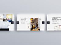 WRS - UI & UX design