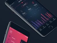 Smart Server Room App part 2