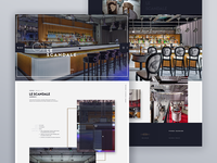 Wrsdesign Portfolio works - one project