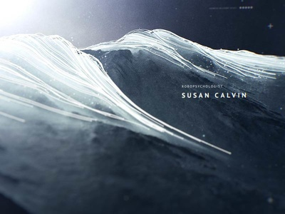 Digital Revolution Frames sequence title glow mountain cg light xparticles particles octane c4d cinema4d after effects
