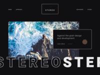 Stereo Agency 2019
