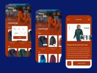 patagonia clothing mobile
