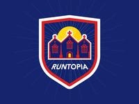 RUNTOPIA  ONLINE RACE