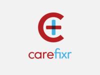 Carefixr Logo
