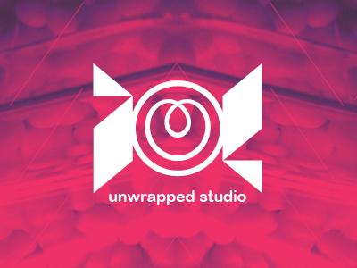 Unwrapped Studio Logo