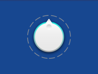 Dial for Washing Machine UI