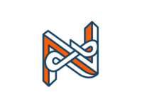 NL Personal Monogram