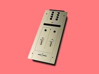 Scratch DJ Mixer