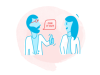 Appcues Referral Illustration