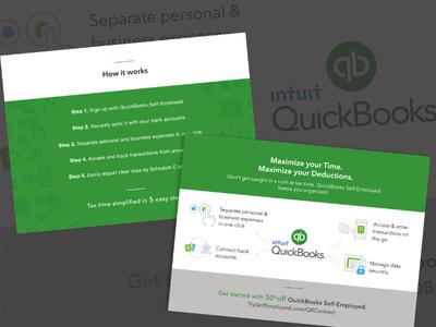 QB postcard design