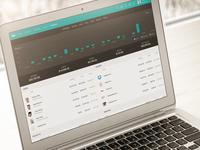 TeamGrid | Analytics App