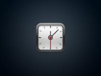 Difetto HD - Clock