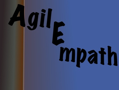 AgilEmpath soft skills human behavior leadership teams empathy scrum agile podcast