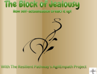 Jealousy | Break it Apart! self-actualization happiness jealousy
