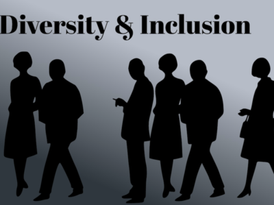 Diversity & Inclusion empathy gender equality racism inclusion emotions culture leadership diversity