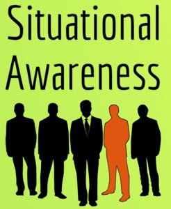 Situational Awareness leadership