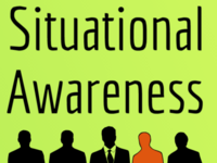 Situational Awareness leadership