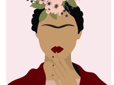 Happy Birthday,Frida Kahlo!
