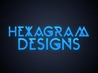Hexagram Designs Logo