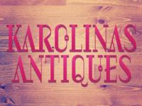 Karolinas Antiques