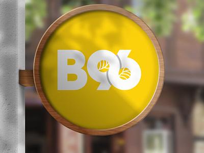 B96 logo