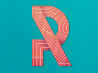 R for 'R'unning
