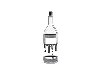 Bottle of ...